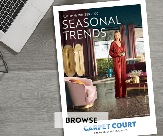 Promotions | Carpet Court Seasonal Catalogue