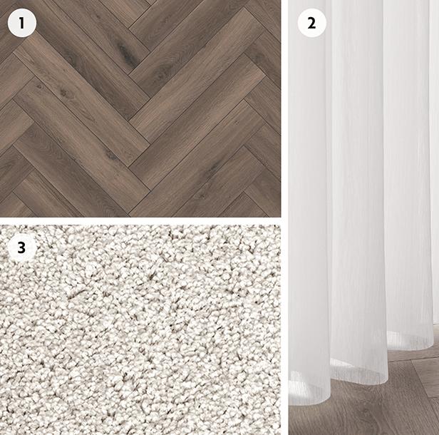 Modern Mono | Carpet Court