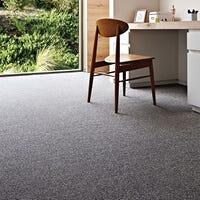 How to dry carpet?