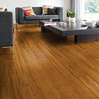 What bamboo flooring options are available at Carpet Court?