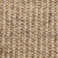 Are natural fibre rugs soft?