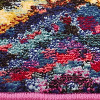 Are synthetic rugs an affordable option?