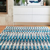 What rectangular rugs are ideal for your hallway?