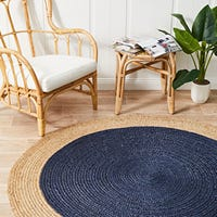 What are the benefits of having a small rug?