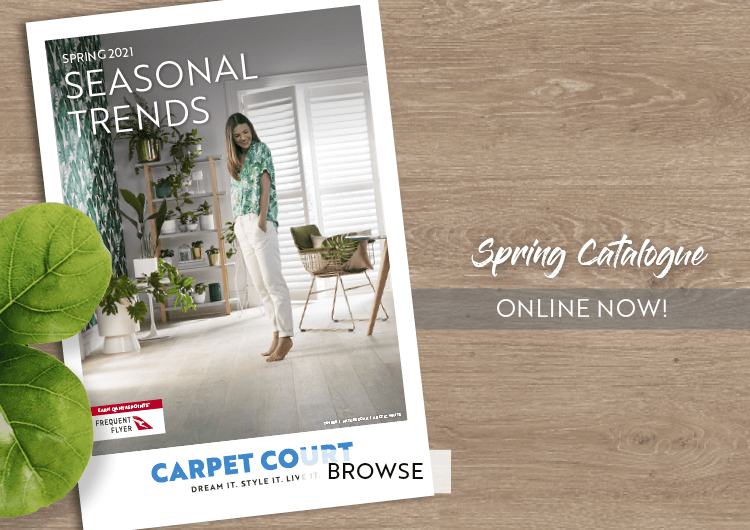 Catalogue Promotions Brochure Spring 2021