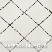 saffron rug