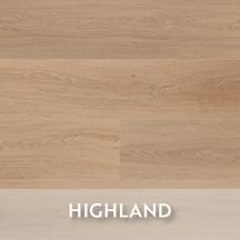 hard flooring - highland