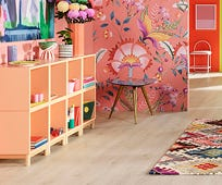 colour play floor