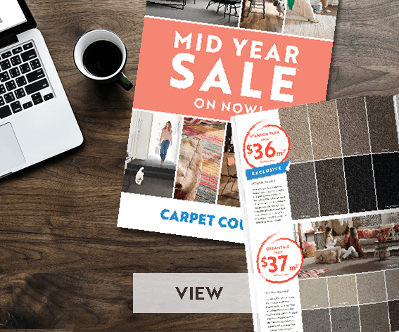 Mid Year Sale | Mega Menu