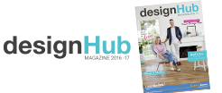 designHub magazine carpet court