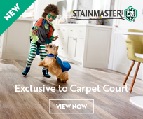 Pinnacle Pet Protect | Carpet Court
