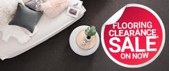 flooring clearance