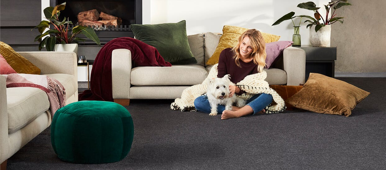big savings on cosy carpets