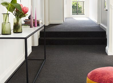 Carpet Charming