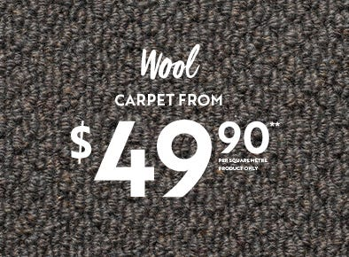 Choosing a Ocean Road carpet on sale