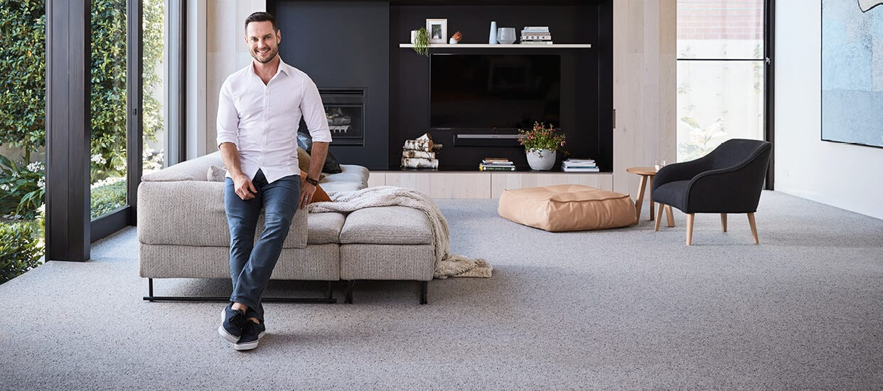 carpet trends sale on now