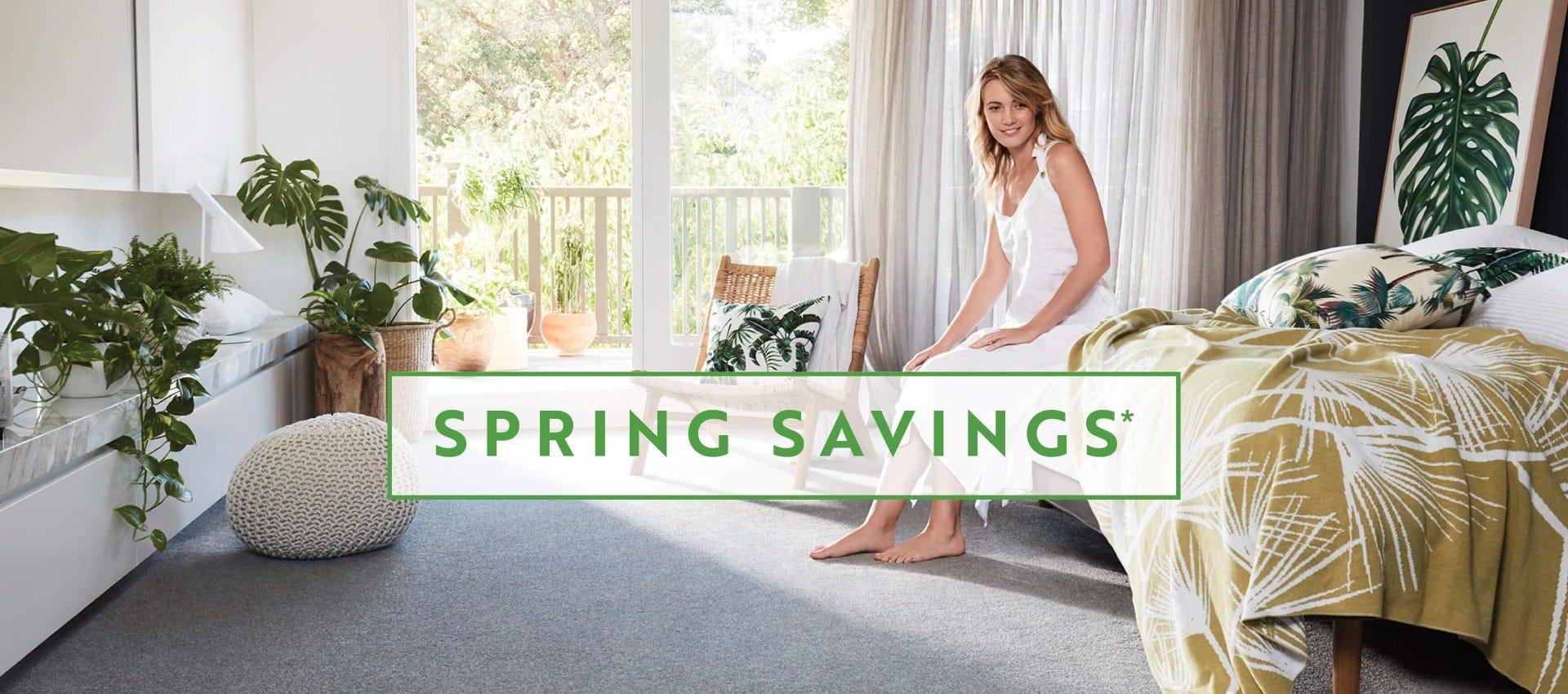 Spring Sale   Carpet Call