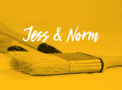 The Block 2018 | Jess & Norm