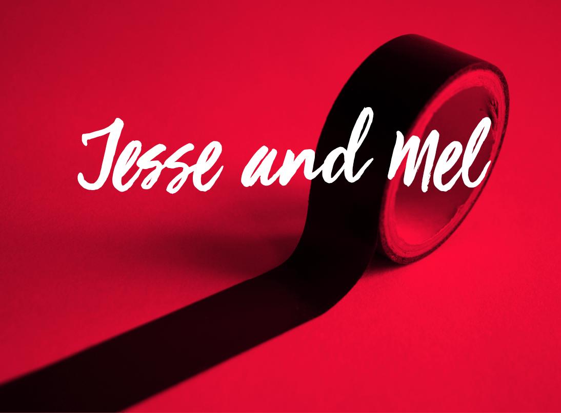The Block 2019 | Jesse & Mel