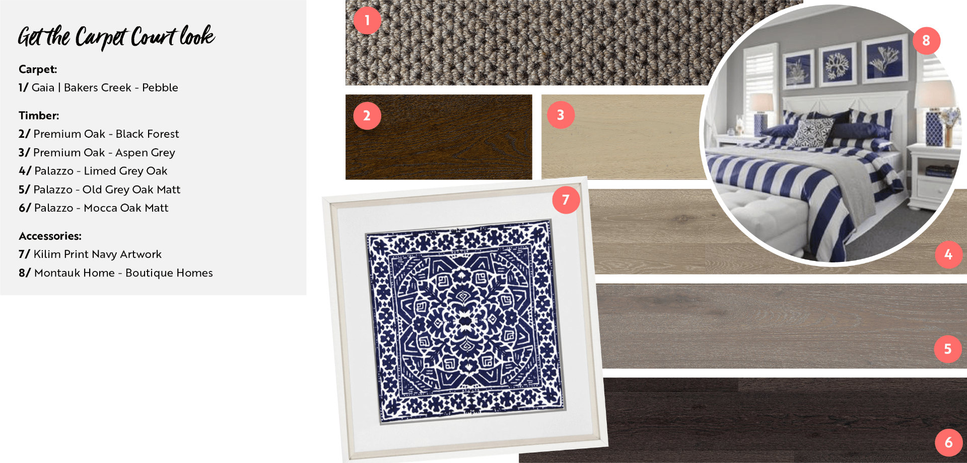 Hamptons Style Carpet Timber Now Available At Carpet Court