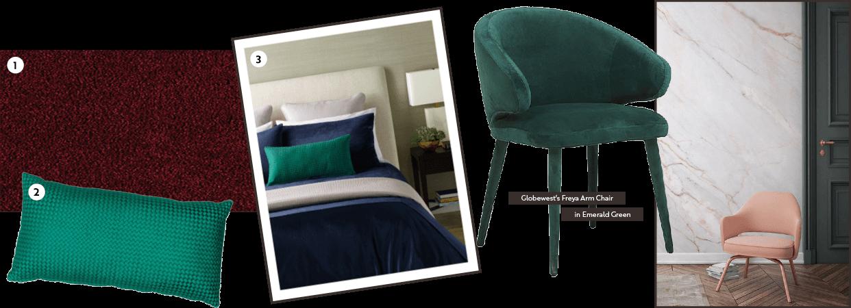 Jewel Tones | Style Stories