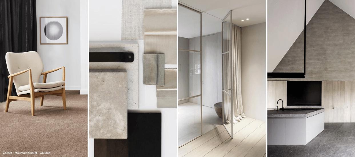Neutral minimalism inspiration