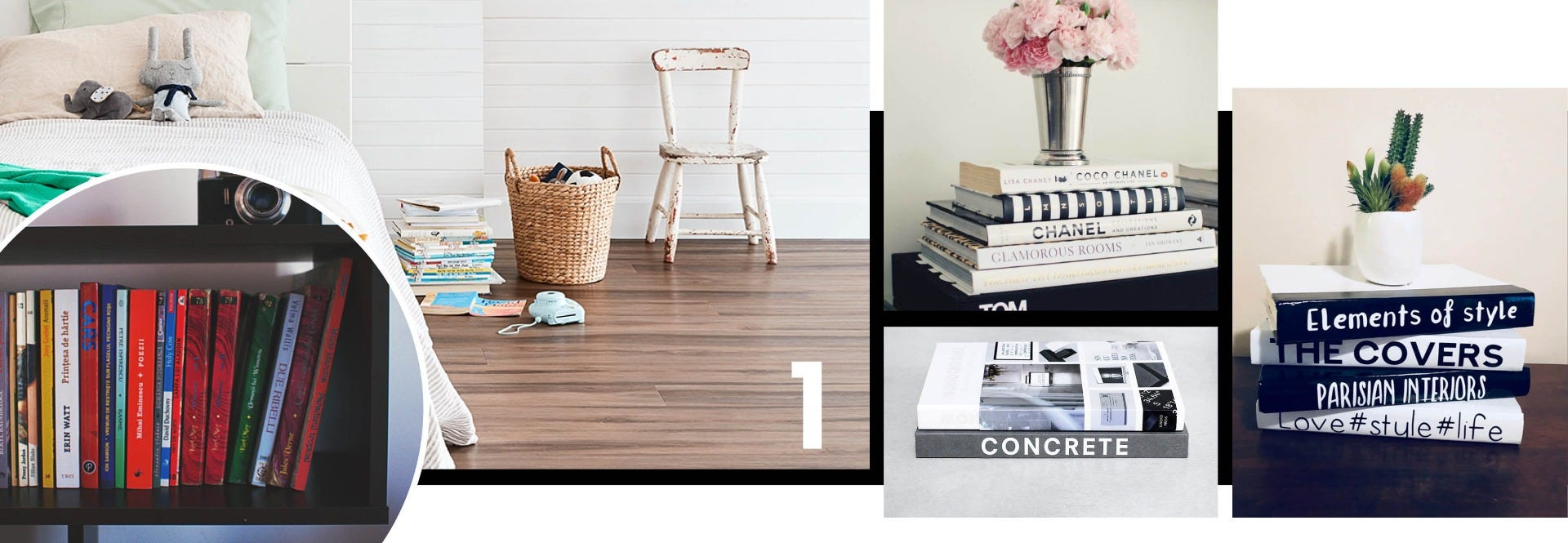 Coffee Table Books | Style Stories
