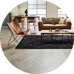 Design Insights: Herringbone & Chevron Flooring | Style Stories