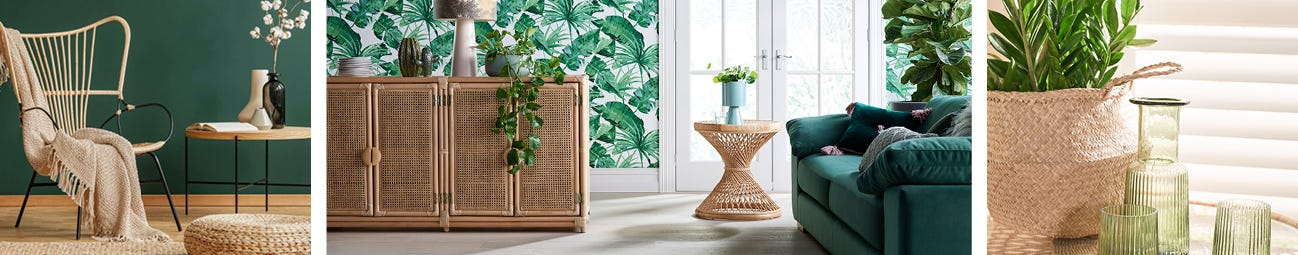 Rattan and Wicker | Style Stories
