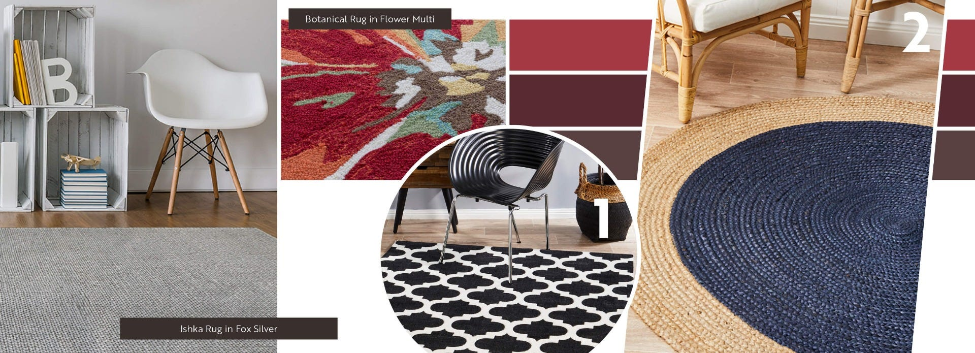 Choosing the Right Rug | Style Stories