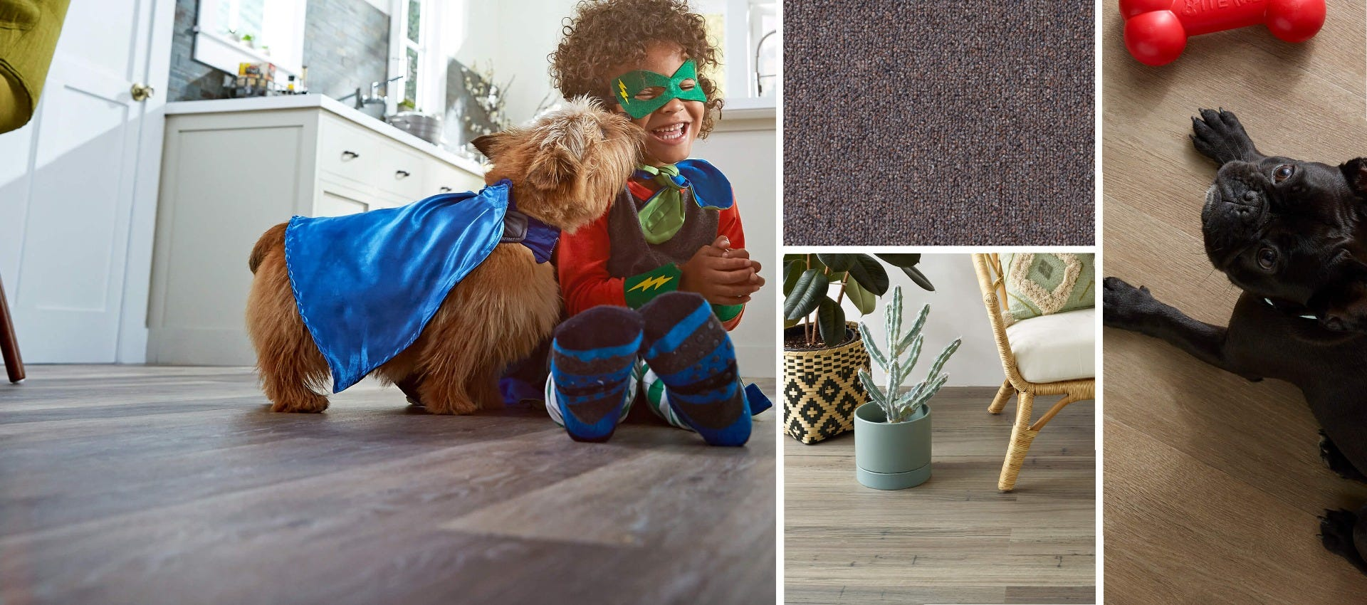 Pet-Proofing Your Floors | Style Stories