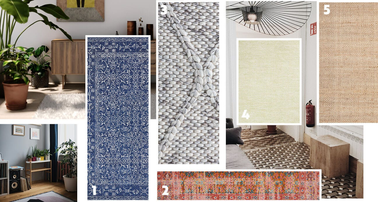 Top Rugs for Spring Refresh