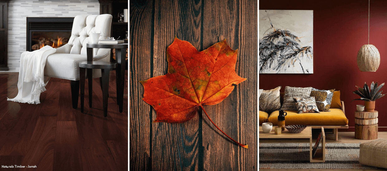 Autumn Palette Style Stories