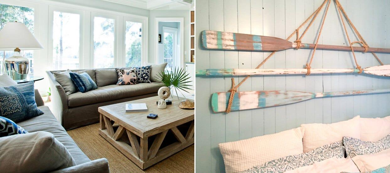 Boathouse Style